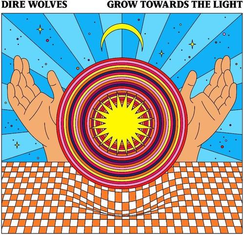 Grow Towards The Light