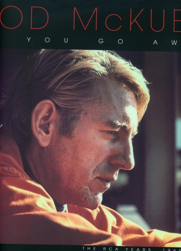 If You Go Away the RCA Years 1965-1970