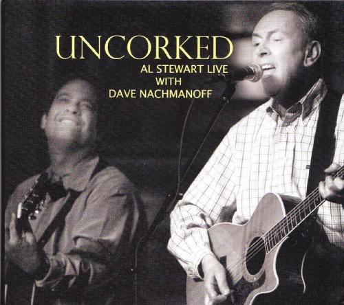 Al Stewart - Uncorked [Import]
