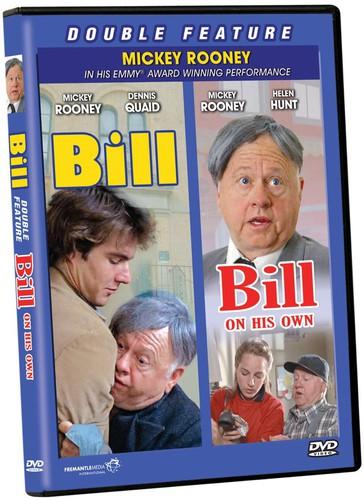 Bill /  Bill: On His Own