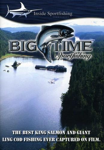 Big Time Sportfishing
