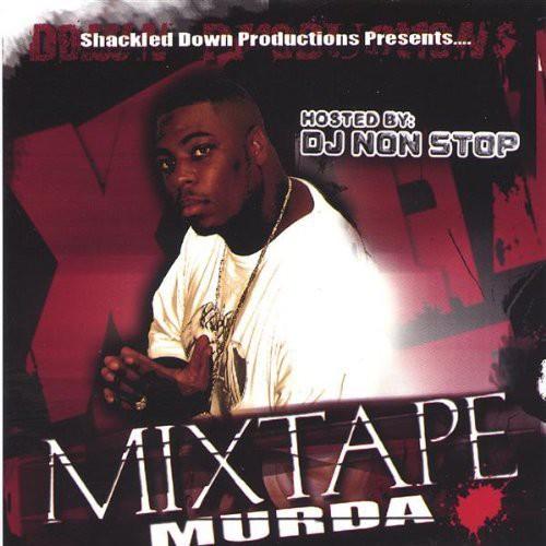 Mix Tape Murda /  Various