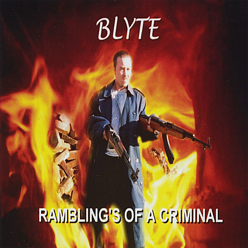 Rambling's of a Criminal