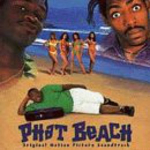 Phat Beach (Original Soundtrack)