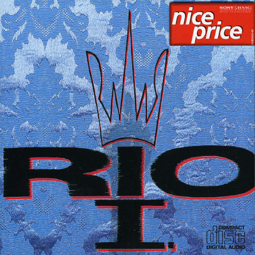 Rio I. [Import]