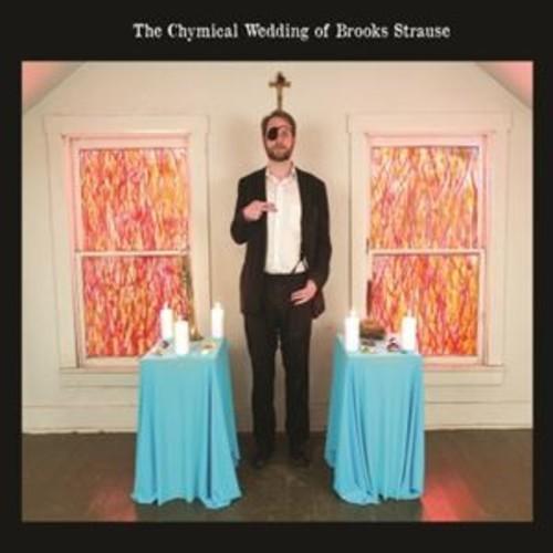 Chymical Wedding of Brooks Strause