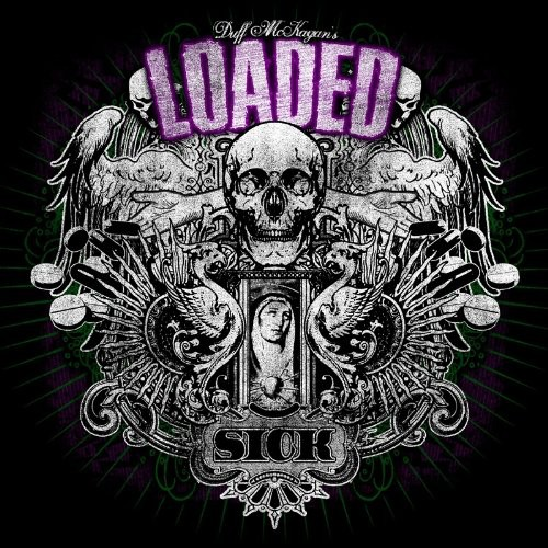 Duff McKagan's Loaded - Sick [LP]