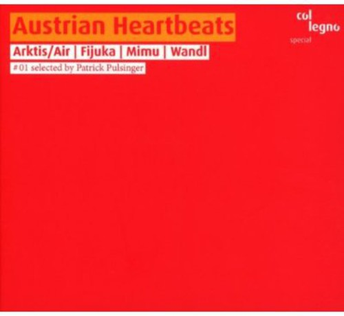 Austrian Heartbeats 1 /  Various