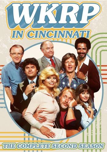 WKRP in Cincinnati: The Complete Second Season