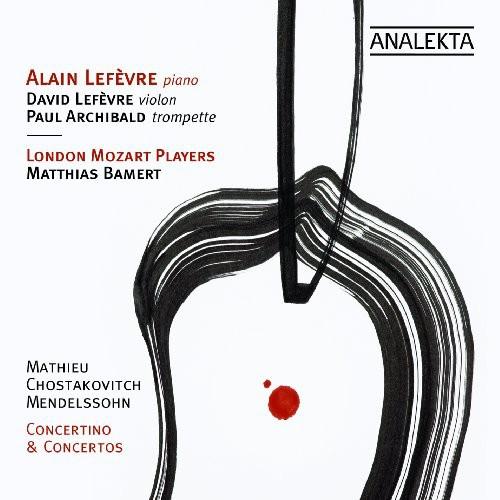 Concertos & Concertino