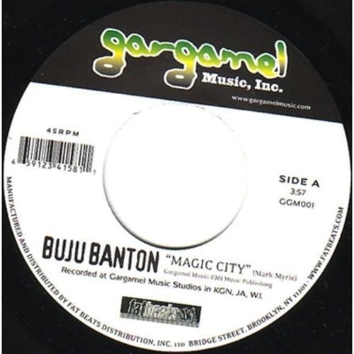 Magic City