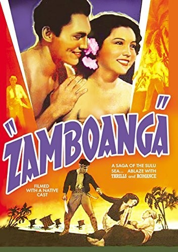 Zamboanga (1937)