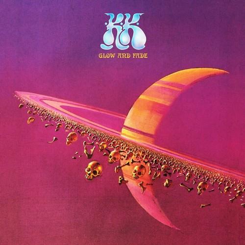 Glow And Fade (lim Orange Vinyl)