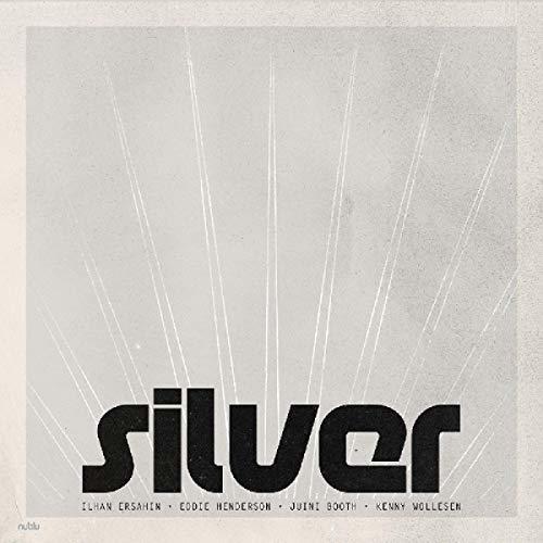 Ilhan Ersahin - Silver [LP]