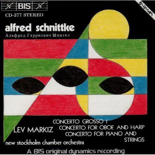 Concerto Grosso I