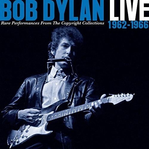 Live 1962-1966 Rare Performance From The Copyright Collections