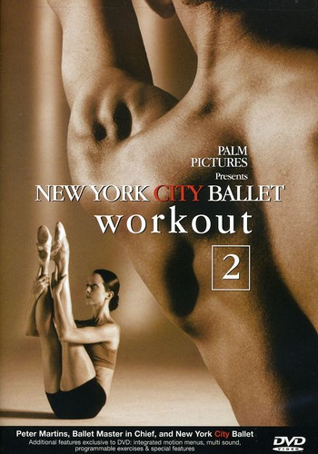 New York City Ballet Workout 2