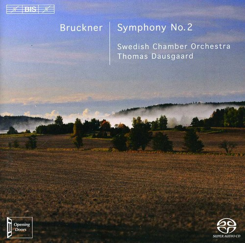 Symphony 2 in C minor (1877 Nowak Edition)