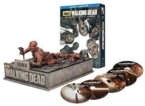 Walking Dead: Season 5