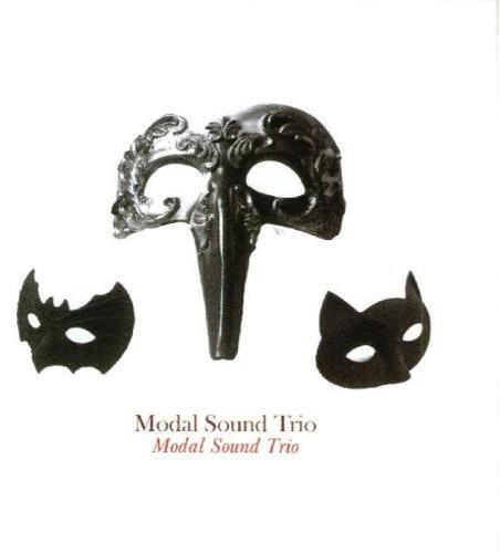 Modal Sound Trio [Import]