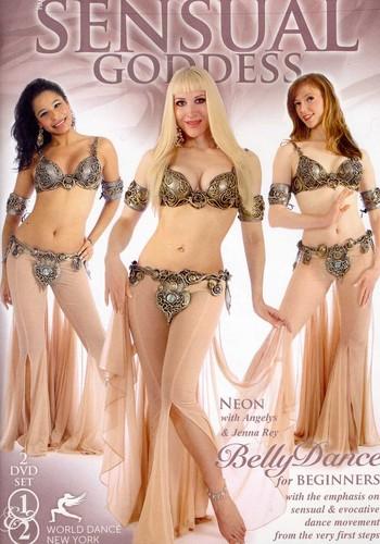 Sensual Goddess: Bellydance for Beginners