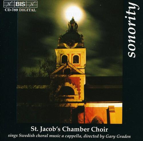 Swedish Choral Works