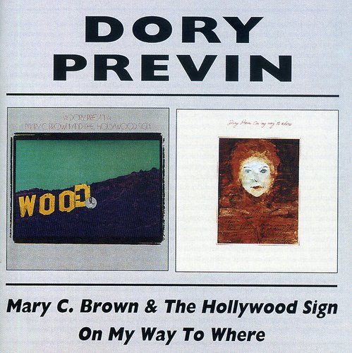Mary C. Brown /  on My Way to Where [Import]