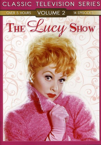 The Lucy Show: Volume 2
