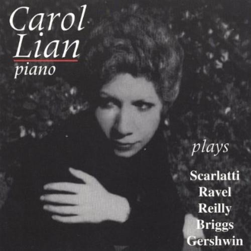 Carol Lian Plays