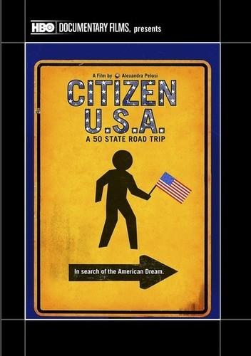 Citizen USA: A 50 State Road Trip
