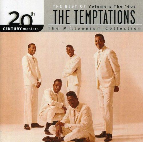 The Temptations - Vol. 1-Best Of Temptations 60'
