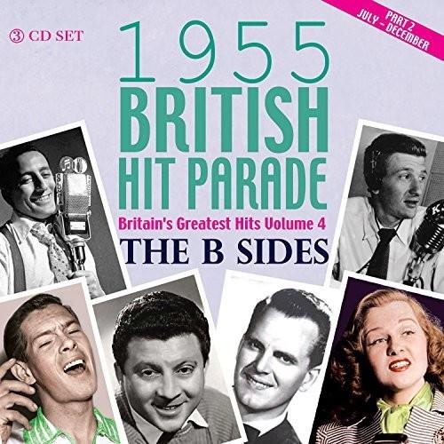 1955 British Hit Parade: B Sides Part 2