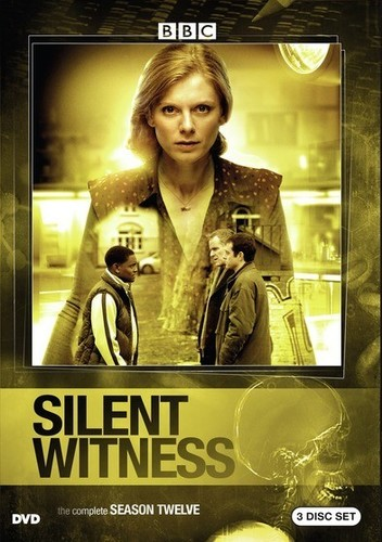 Silent Witness: The Complete Season Twelve