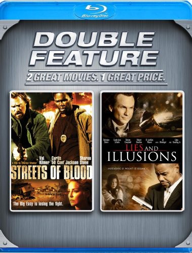 Streets of Blood /  Lies and Illusions