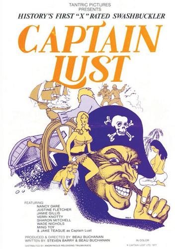 Captain Lust