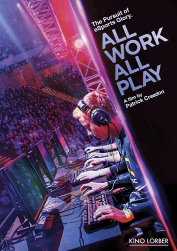 - All Work All Play