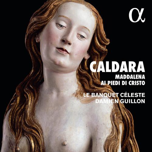 Maddalena Ai Piedi Di Christo