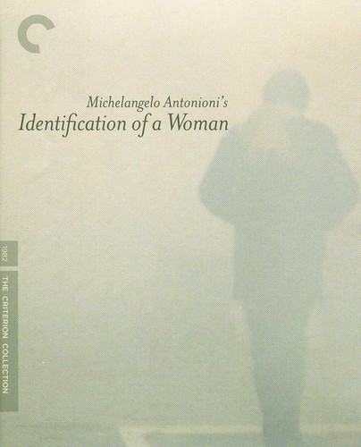 Identification of a Woman (Criterion Collection)