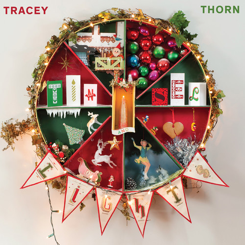 Tracey Thorn - Tinsel and Light