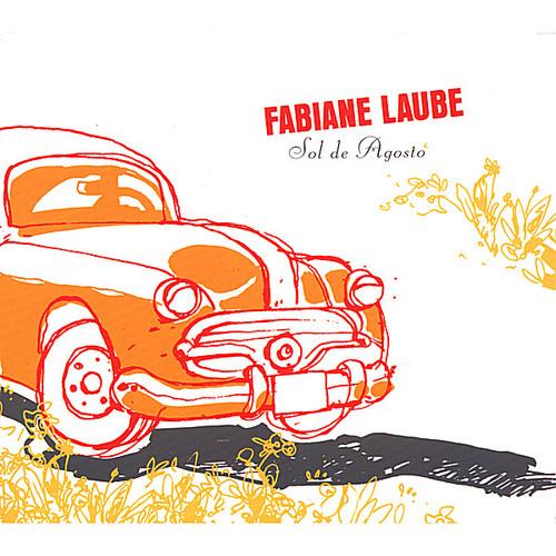 Fabiane Laube - Sol de Agosto