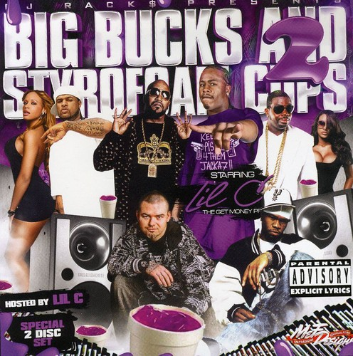 Big Bucks & Styrofoam Cups 2
