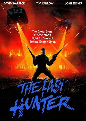 The Last Hunter