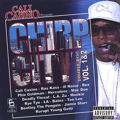 Chirp City 1
