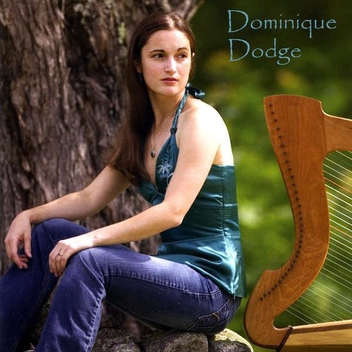 Dominique Dodge