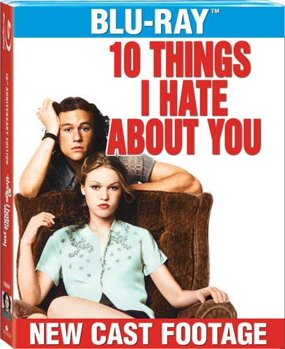 10 Things I Hate About You (10th Anniversary Edition)