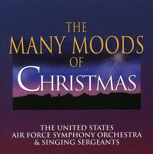 Many Moods of Christmas