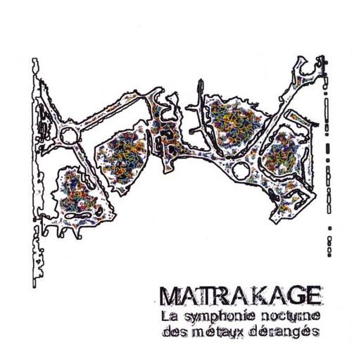 La Symphonie Nocturne Des Mtaux Drangs