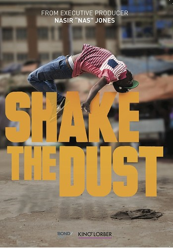 Shake the Dust