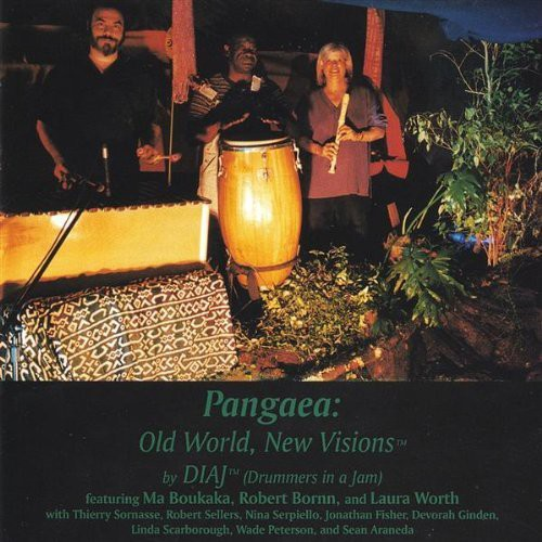 Pangaea: Old World New Visions