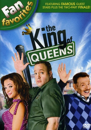 The King of Queens: Fan Favorites